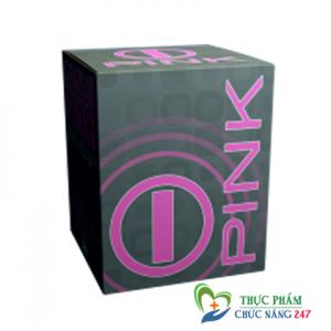 IPINK giúp tăng kích thước vòng 1