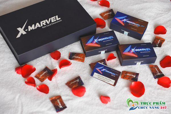Khi sử dụng X Marvel, cần lưu ý hạn chế sử dụng chất kích thích, đồ uống có cồn Viên ngậm tăng cường sinh lý X-Marvel, Viên kẹo ngậm X Marvel