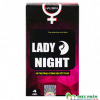 Viên ngậm tăng cường ham muốn nữ Lady Night